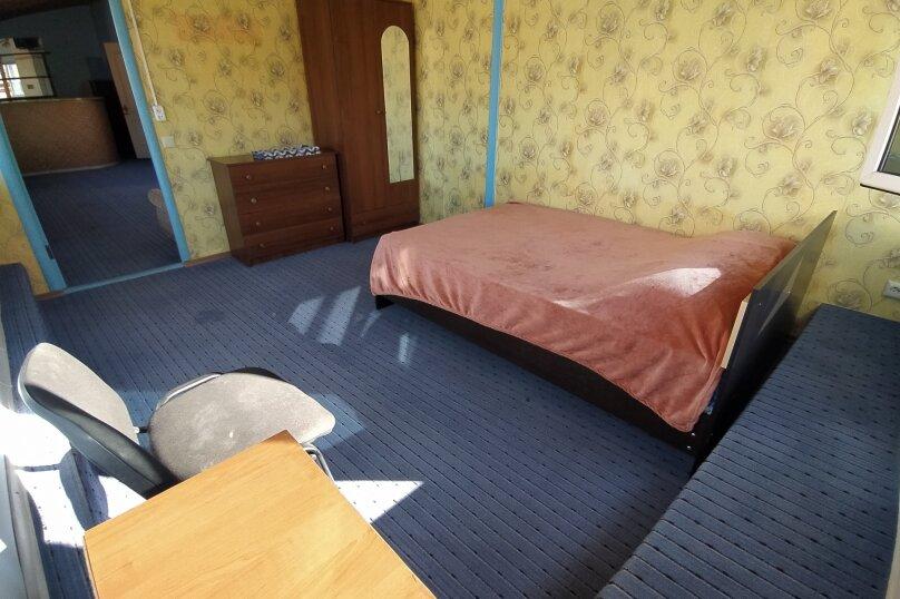 """Гостевой дом """"Морская, 8"""", Морская улица, 8 на 18 комнат - Фотография 92"""