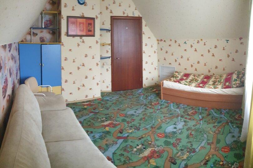 Дом, 103 кв.м. на 7 человек, 3 спальни, 1-я Вокзальная улица, 22а, Ярославль - Фотография 10