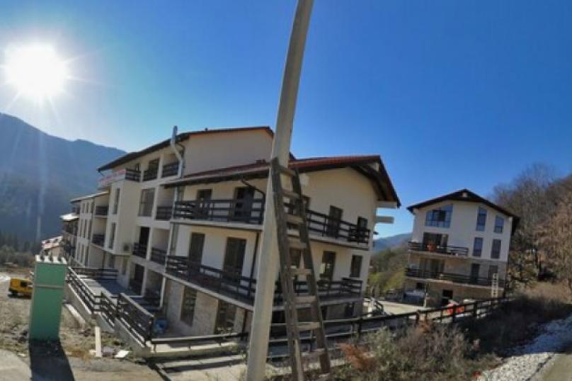"""Апарт-отель """"Casa del Cielo"""", Калиновая улица, 9 на 3 номера - Фотография 2"""