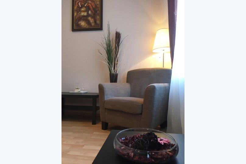 Отель «Обухофф», улица Книпович, 1 на 47 номеров - Фотография 13