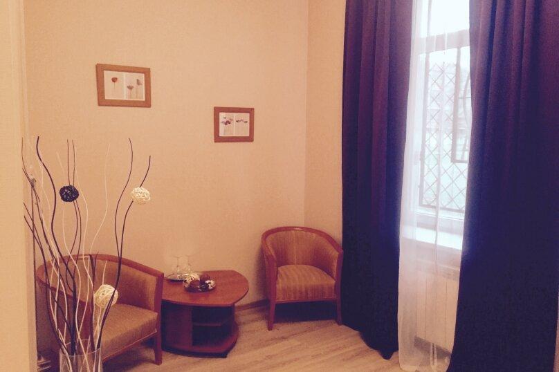 Отель «Обухофф», улица Книпович, 1 на 47 номеров - Фотография 42