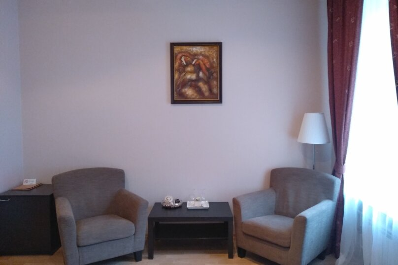 Отель «Обухофф», улица Книпович, 1 на 47 номеров - Фотография 17