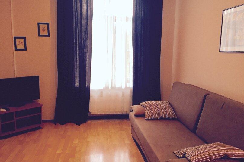 Отель «Обухофф», улица Книпович, 1 на 47 номеров - Фотография 40