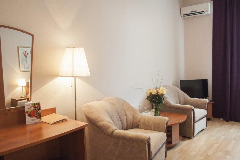 Отель «Обухофф», улица Книпович, 1 на 47 номеров - Фотография 21