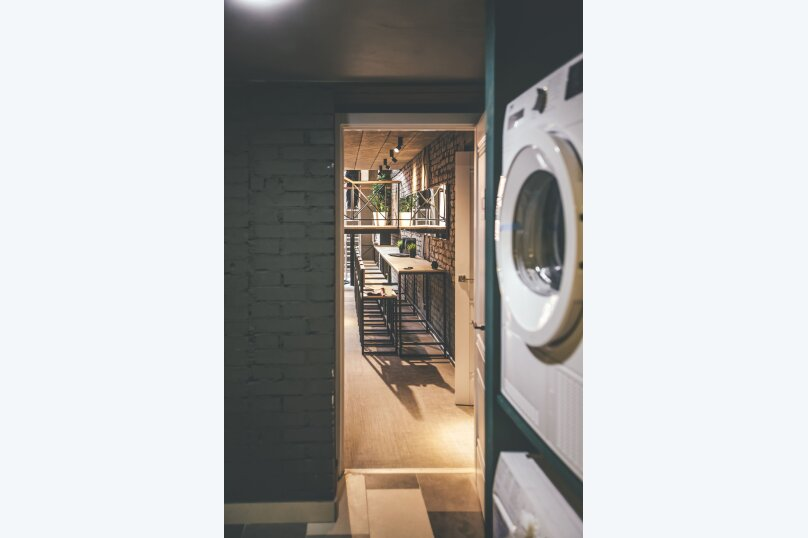 """Капсульный отель """"Hide Hostel"""", Нахичевань, улица 13-я Линия на 62 номера - Фотография 3"""