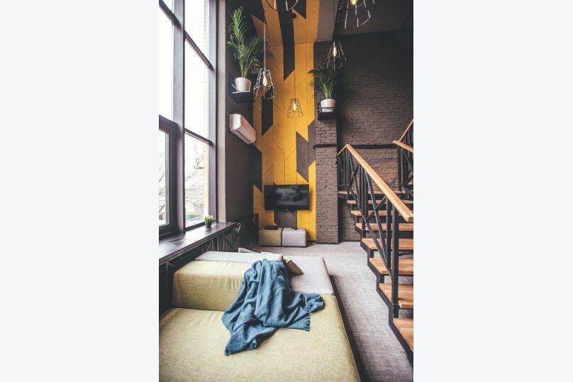 """Капсульный отель """"Hide Hostel"""", Нахичевань, улица 13-я Линия на 62 номера - Фотография 4"""