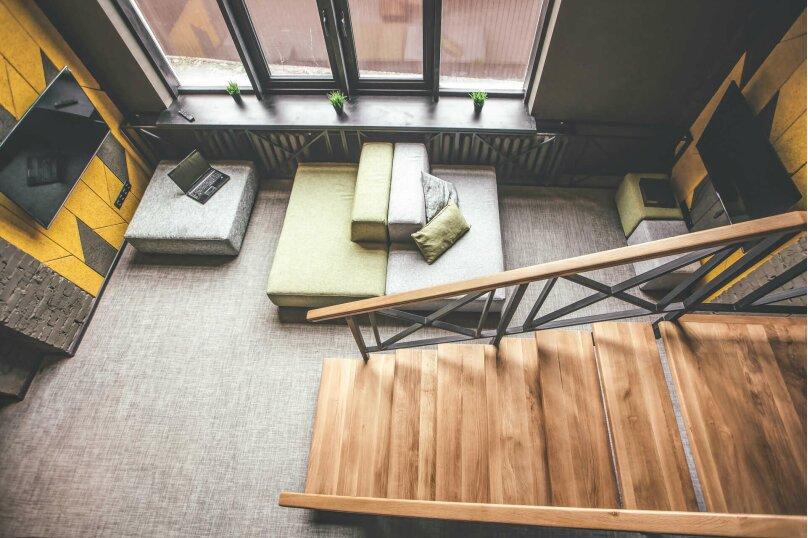 """Капсульный отель """"Hide Hostel"""", Нахичевань, улица 13-я Линия на 62 номера - Фотография 1"""