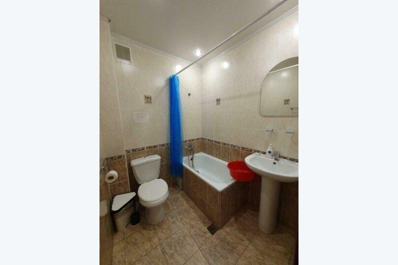 Гостевой дом  «Каприз», Крымская улица, 65 на 40 комнат - Фотография 31