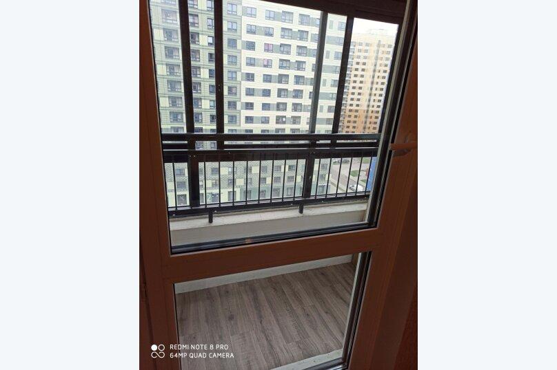 1-комн. квартира, 32 кв.м. на 2 человека, улица Маршала Ерёменко, 5к3, Москва - Фотография 18
