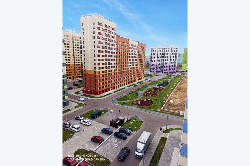 1-комн. квартира, 32 кв.м. на 2 человека, улица Маршала Ерёменко, 5к3, Москва - Фотография 31