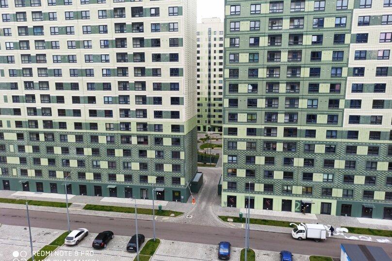 1-комн. квартира, 32 кв.м. на 2 человека, улица Маршала Ерёменко, 5к3, Москва - Фотография 32