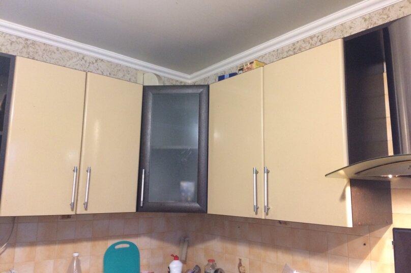 1-комн. квартира, 37 кв.м. на 4 человека, Соколовая улица, 386, Саратов - Фотография 6