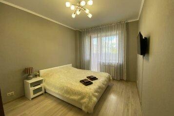 2-комн. квартира, 70 кв.м. на 6 человек, улица Расковой, 10, Электросталь - Фотография 1