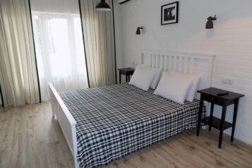 Дом, 150 кв.м. на 6 человек, 3 спальни, улица Мориса Тореза, 5, Отрадное, Ялта - Фотография 1