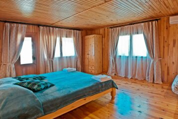 Дом, 84 кв.м. на 6 человек, 2 спальни, улица Мориса Тореза, 5, Отрадное, Ялта - Фотография 1