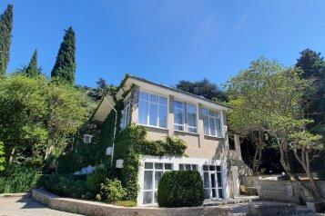 Часть дома, 120 кв.м. на 8 человек, 3 спальни, улица Мориса Тореза, 5, Отрадное, Ялта - Фотография 1