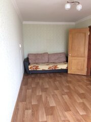 1-комн. квартира, 37 кв.м. на 4 человека, Соколовая улица, 386, Саратов - Фотография 1