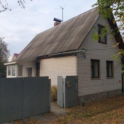 Дом, 103 кв.м. на 7 человек, 3 спальни