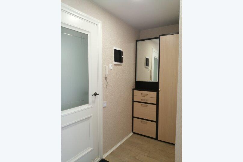 1-комн. квартира, 36 кв.м. на 3 человека, Крестовая улица, 141, Рыбинск - Фотография 8