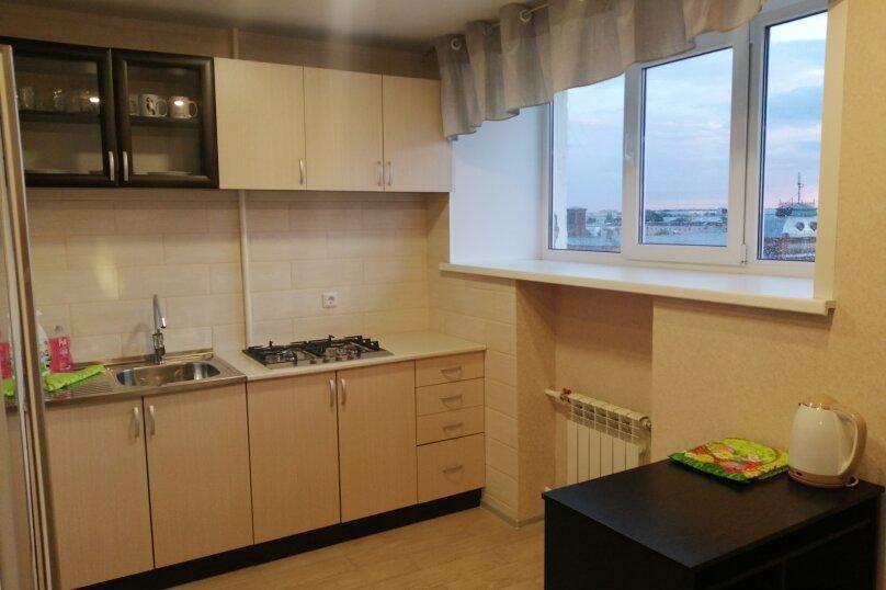 1-комн. квартира, 36 кв.м. на 3 человека, Крестовая улица, 141, Рыбинск - Фотография 14