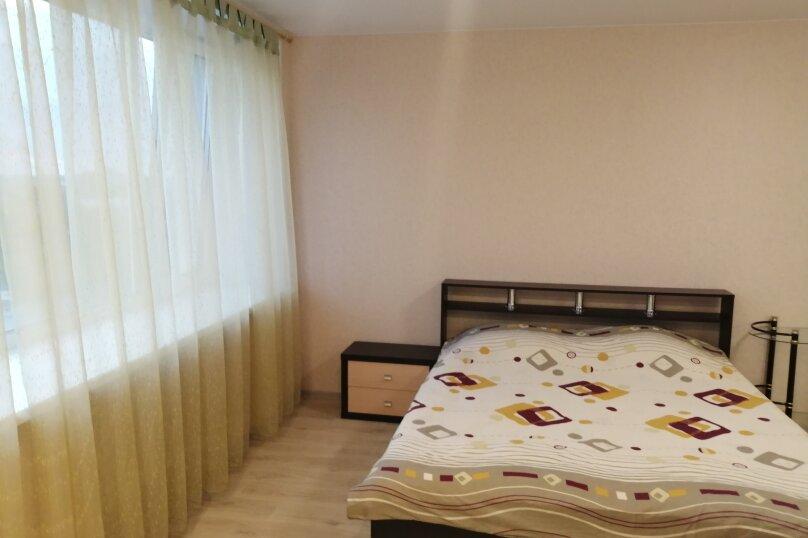 1-комн. квартира, 36 кв.м. на 3 человека, Крестовая улица, 141, Рыбинск - Фотография 15