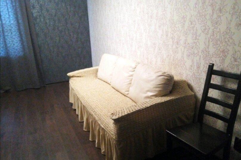 2-комн. квартира, 55 кв.м. на 8 человек, Пархинская улица, 1, Рыбинск - Фотография 7