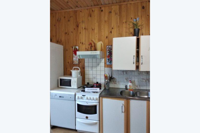 Дом, 120 кв.м. на 8 человек, 2 спальни, Куркиёки, Зелёная улица, 57, Лахденпохья - Фотография 36