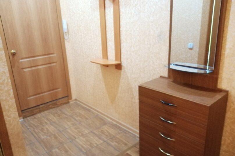 1-комн. квартира, 33 кв.м. на 4 человека, Крестовая улица, 128, Рыбинск - Фотография 3
