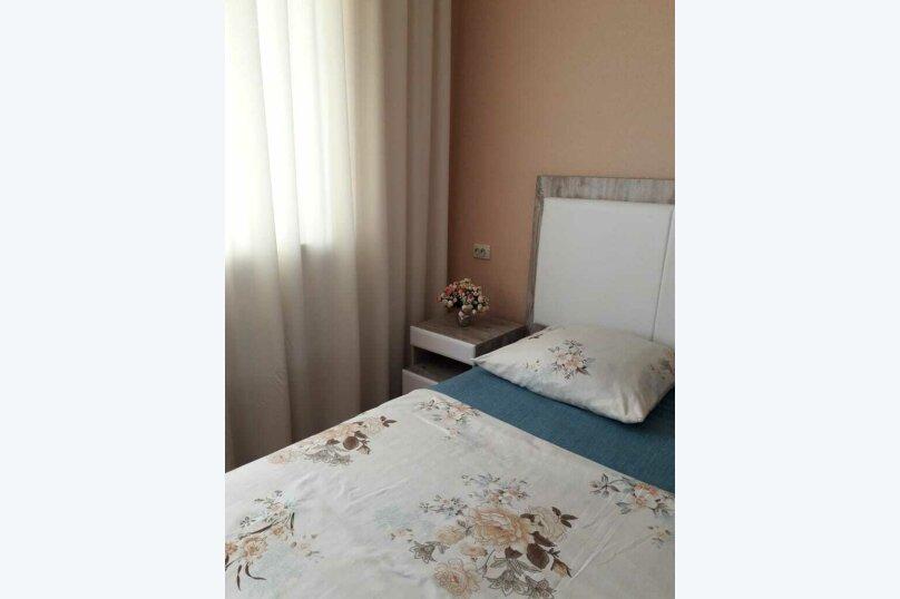 1-комн. квартира, 45 кв.м. на 4 человека, Партизанская улица, 1БК5, Пятигорск - Фотография 10