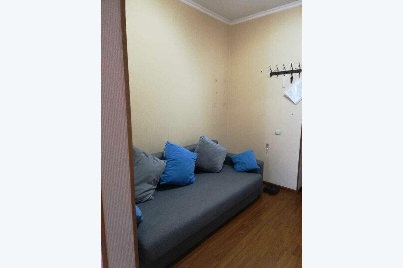 1-комн. квартира, 45 кв.м. на 4 человека, Партизанская улица, 1БК5, Пятигорск - Фотография 11
