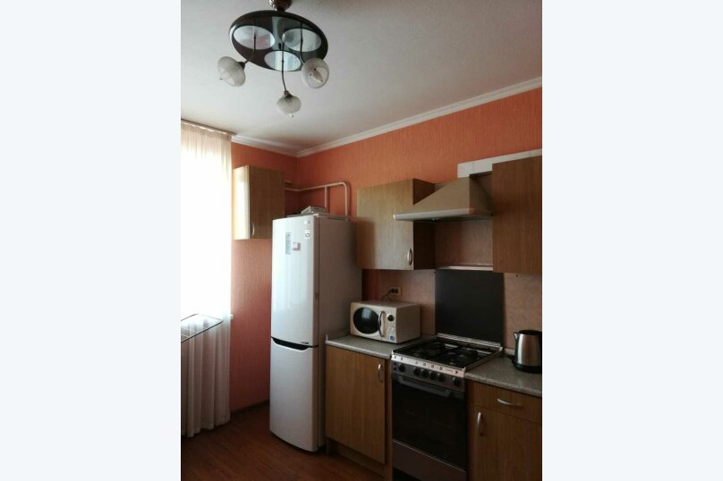 1-комн. квартира, 45 кв.м. на 4 человека, Партизанская улица, 1БК5, Пятигорск - Фотография 12