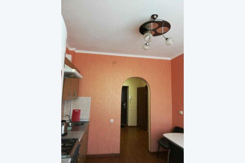 1-комн. квартира, 45 кв.м. на 4 человека, Партизанская улица, 1БК5, Пятигорск - Фотография 13