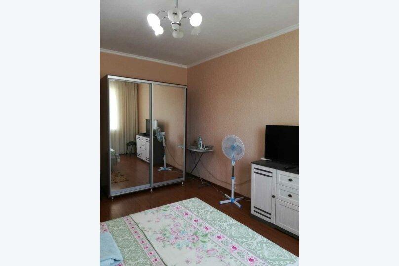 1-комн. квартира, 45 кв.м. на 4 человека, Партизанская улица, 1БК5, Пятигорск - Фотография 14