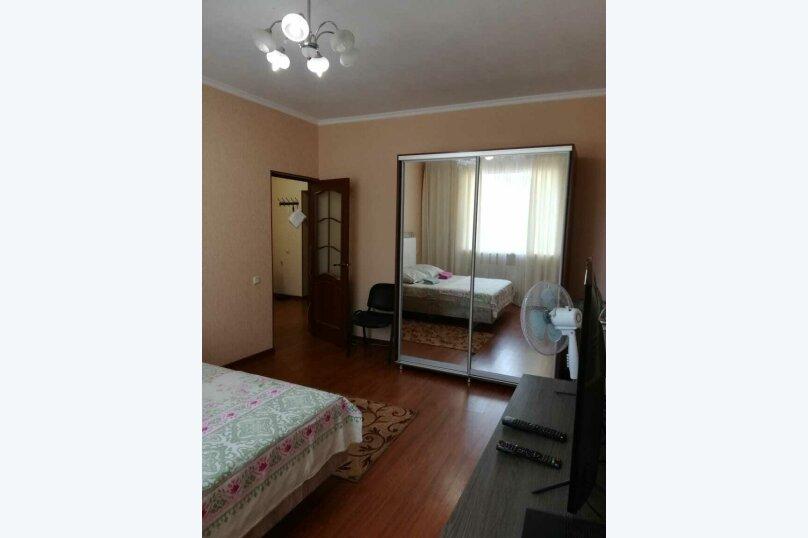 1-комн. квартира, 45 кв.м. на 4 человека, Партизанская улица, 1БК5, Пятигорск - Фотография 15