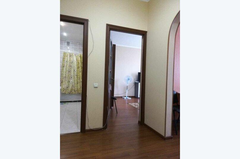 1-комн. квартира, 45 кв.м. на 4 человека, Партизанская улица, 1БК5, Пятигорск - Фотография 17