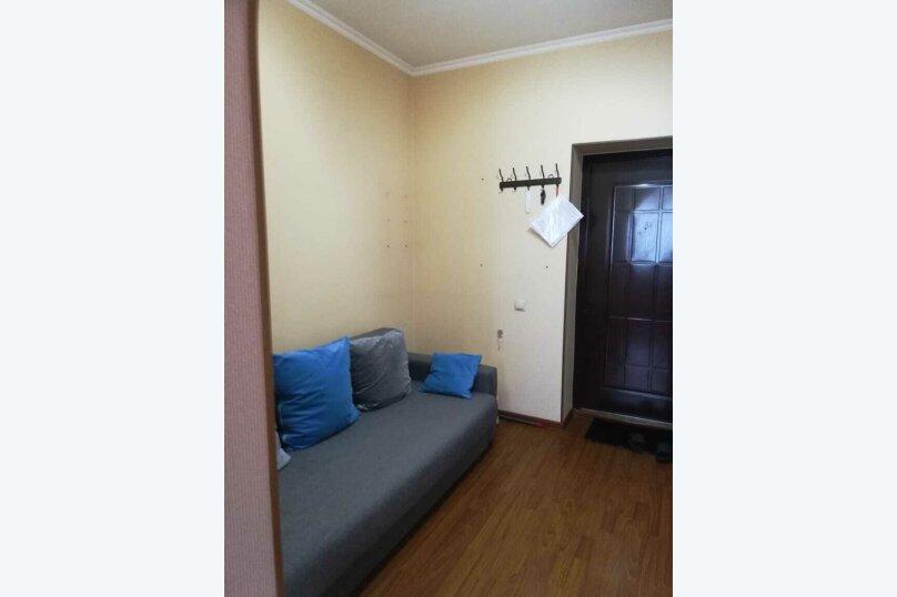 1-комн. квартира, 45 кв.м. на 4 человека, Партизанская улица, 1БК5, Пятигорск - Фотография 21
