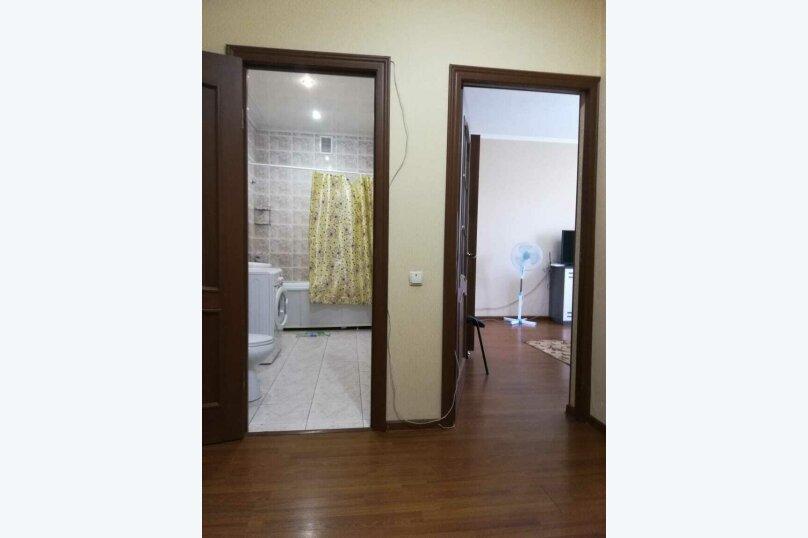 1-комн. квартира, 45 кв.м. на 4 человека, Партизанская улица, 1БК5, Пятигорск - Фотография 22