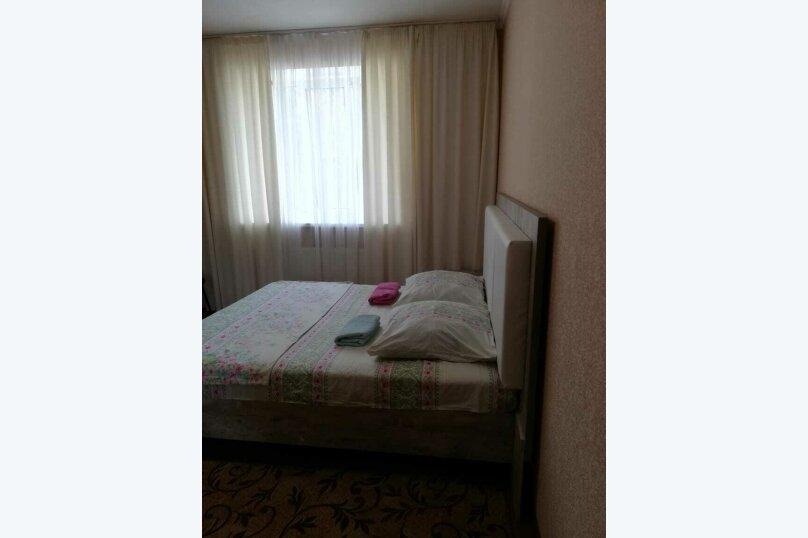 1-комн. квартира, 45 кв.м. на 4 человека, Партизанская улица, 1БК5, Пятигорск - Фотография 23
