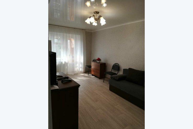 2-комн. квартира, 40 кв.м. на 4 человека, площадь Ленина, 8, Пятигорск - Фотография 17