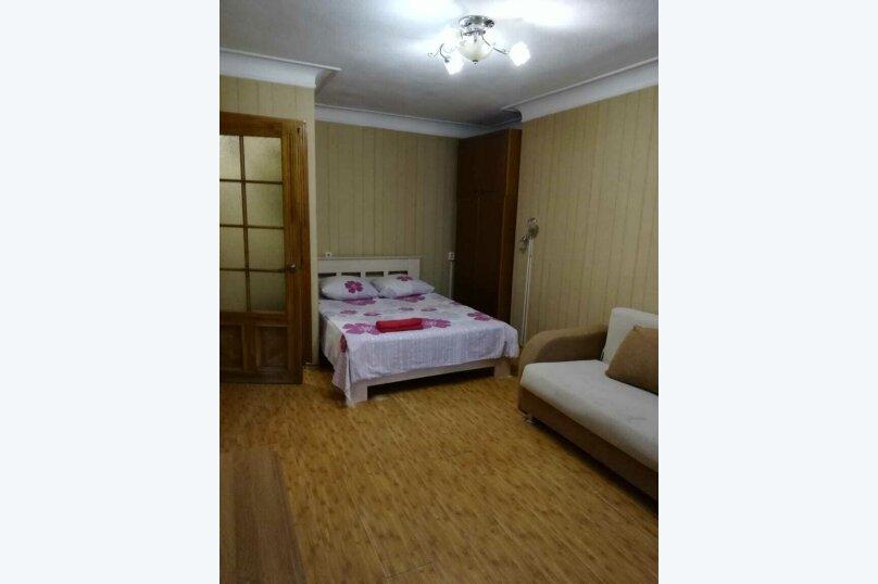 1-комн. квартира, 30 кв.м. на 4 человека, площадь Ленина, 8, Пятигорск - Фотография 23