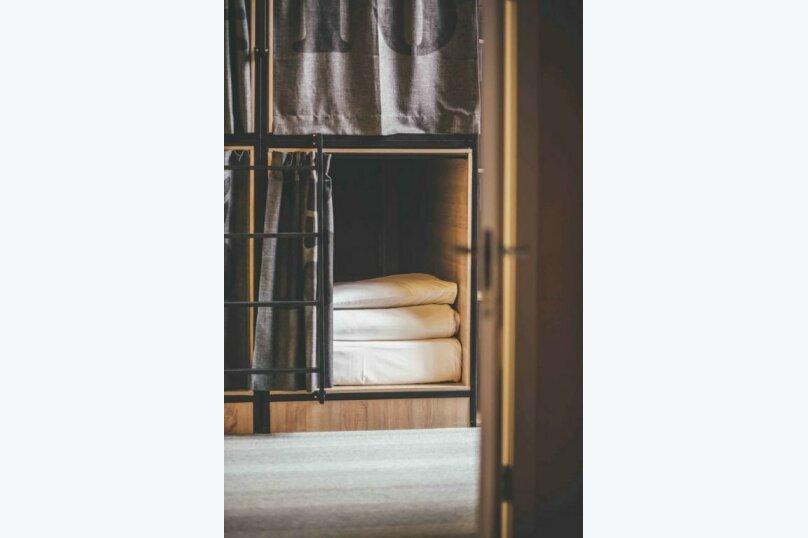 """Капсульный отель """"Hide Hostel"""", Нахичевань, улица 13-я Линия на 62 номера - Фотография 31"""