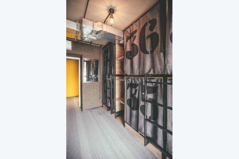 """Капсульный отель """"Hide Hostel"""", Нахичевань, улица 13-я Линия на 62 номера - Фотография 34"""