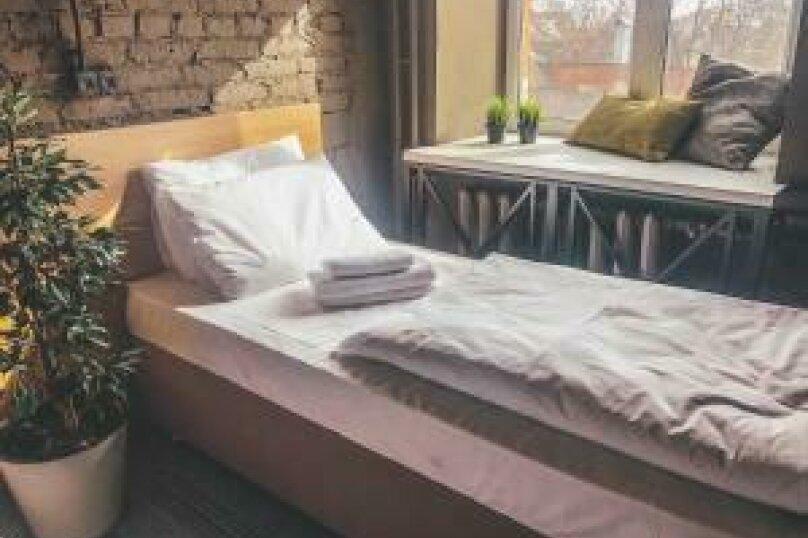 """Капсульный отель """"Hide Hostel"""", Нахичевань, улица 13-я Линия на 62 номера - Фотография 13"""