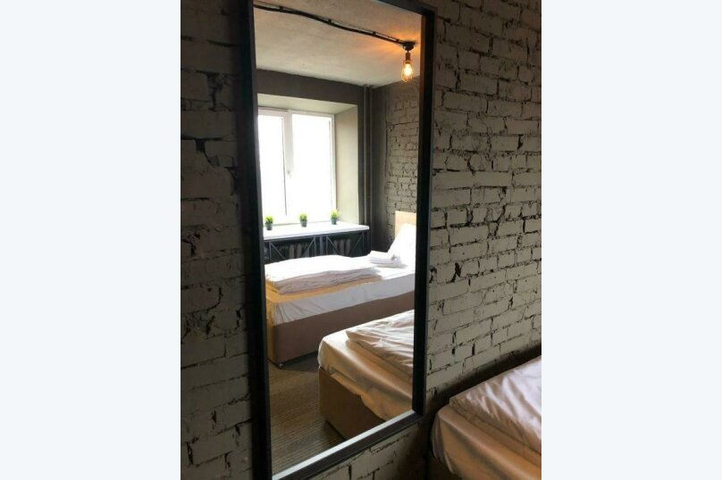 """Капсульный отель """"Hide Hostel"""", Нахичевань, улица 13-я Линия на 62 номера - Фотография 18"""