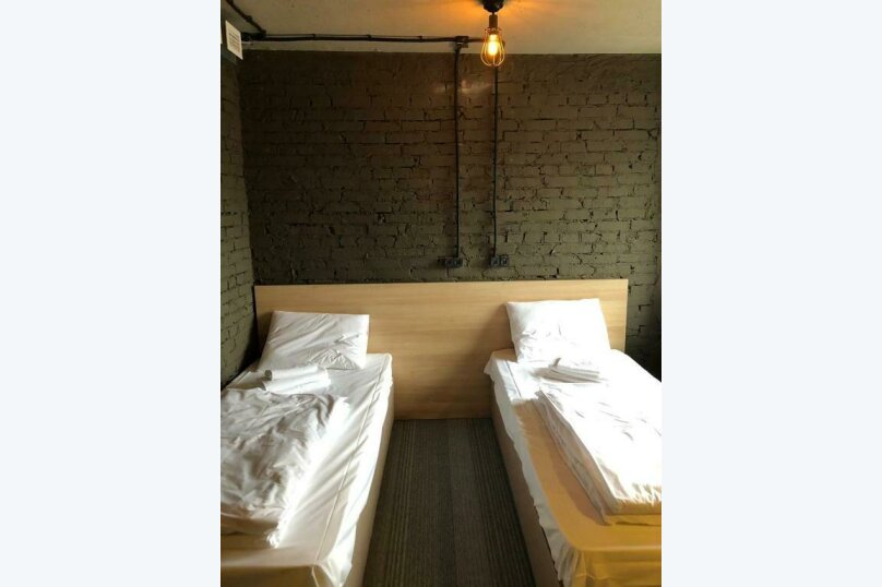 """Капсульный отель """"Hide Hostel"""", Нахичевань, улица 13-я Линия на 62 номера - Фотография 19"""