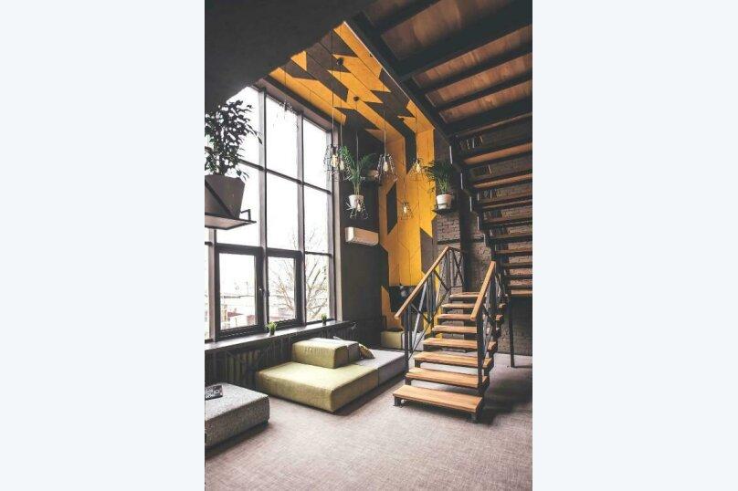 """Капсульный отель """"Hide Hostel"""", Нахичевань, улица 13-я Линия на 62 номера - Фотография 20"""
