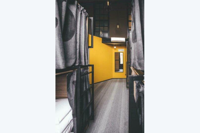 """Капсульный отель """"Hide Hostel"""", Нахичевань, улица 13-я Линия на 62 номера - Фотография 22"""