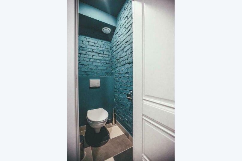 """Капсульный отель """"Hide Hostel"""", Нахичевань, улица 13-я Линия на 62 номера - Фотография 23"""