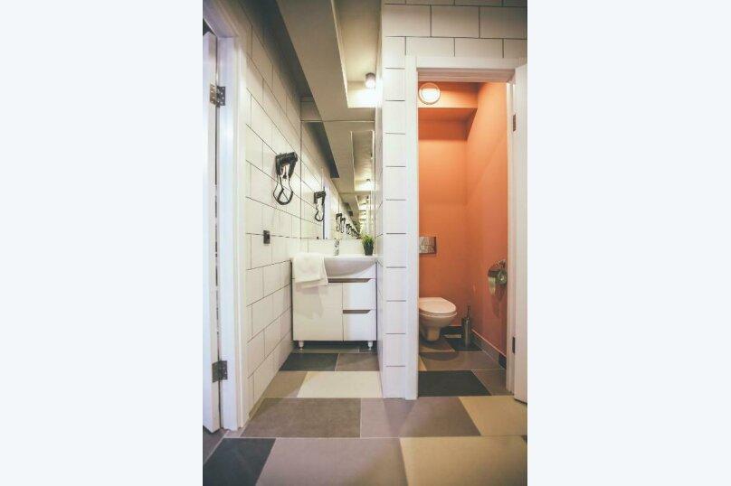 """Капсульный отель """"Hide Hostel"""", Нахичевань, улица 13-я Линия на 62 номера - Фотография 24"""