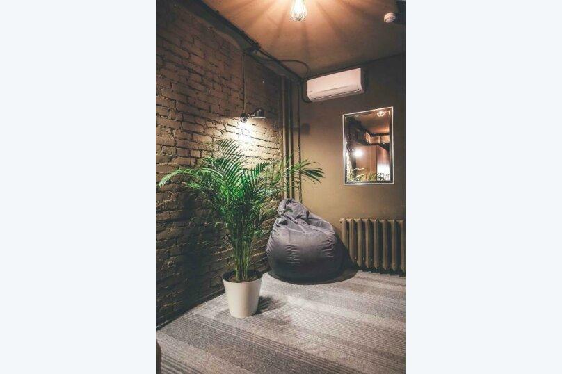 """Капсульный отель """"Hide Hostel"""", Нахичевань, улица 13-я Линия на 62 номера - Фотография 26"""
